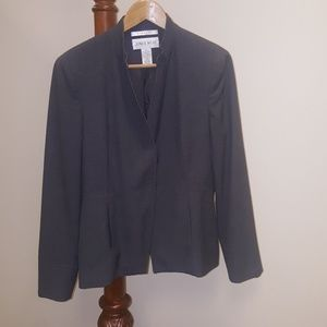 Jones Grey Blazer